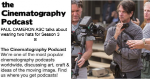 Press Position 1 updated - paul cameron - westworld - podcast